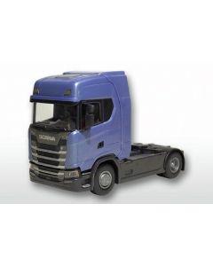 Scania S410 4x2  blau