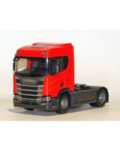 Scania S410 4x2  rot