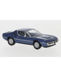 Alfa Romeo Montreal, metallic-dunkelblau, 1970