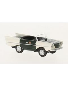 Amphicar 770, Polizei, 1961