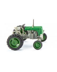Steyr Traktor 80 grün