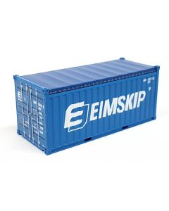 """20ft Container Open-Top """"Eimskip"""""""