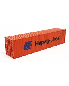 """40ft Container """"Hapag-Lloyd"""""""