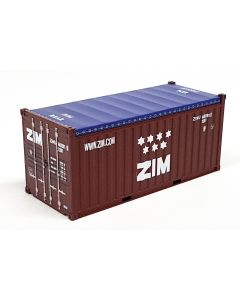20ft Container Open-Top