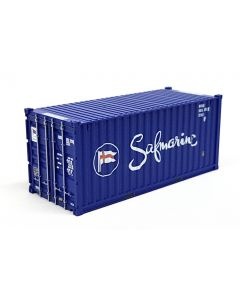"""20ft Container """"Safmarine"""""""