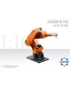 Industrieroboter  CLOOS