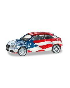 """Audi A1® """"USA"""""""