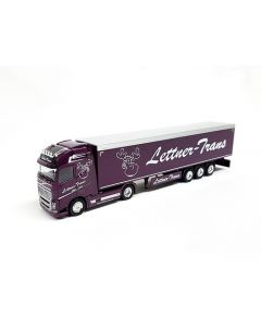 "Volvo FH16 Gl. XL ""Lettner Trans"""