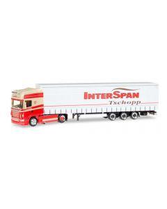 "Scania ""Interspan Tschopp"""