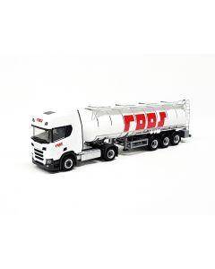 "Scania CR 20 HD ""Roos Polen"""