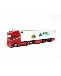 """Volvo FH Gl. XL """"R&R / Steffen Ris"""""""