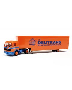 "Mercedes-Benz NG ""Deutrans"""