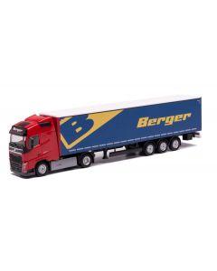 "Volvo FH Gl. ""Berger"""
