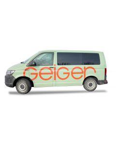 "VW T6 Bus ""Geiger"""