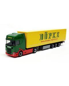 """Scania CR 20 HD  """"DÖPKE"""""""