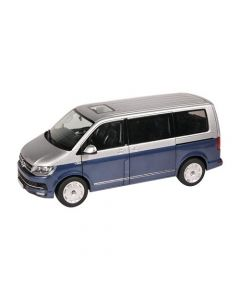 VW T6 Multivan Generation Six