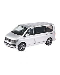 VW T6 Multivan Highline, silber