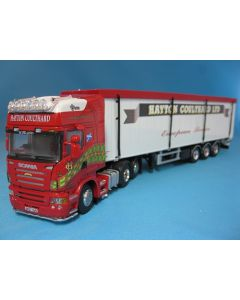 Scania Coulthard