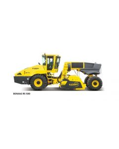Bomag RS 500