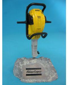 Atlas Copco Cobra Pro