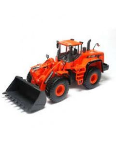Doosan DL 420 Wheel Loader