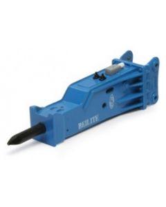Beilite BLTB-175B Hydraulic Hammer (Blue)