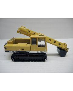 Gradall XL 5200 auf Raupenfahrwerk