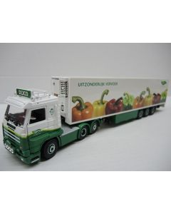 Scania  420  Greenery