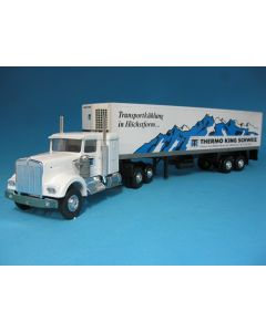 Kenworth Thermo King Schweiz