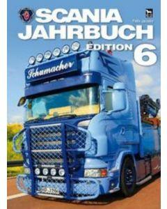 Scania Jahrbuch  6