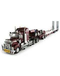 Drake Trailer Kenworth T908 Prime Mover