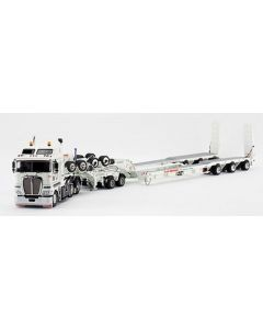Kenworth K200 NQ GROUP White