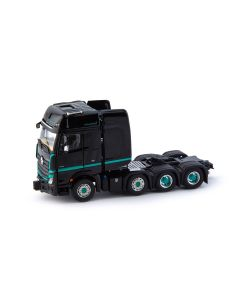 MB Actros SLT GigaSpace 8x4