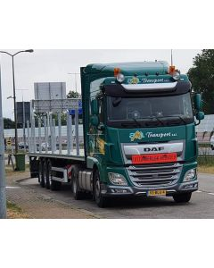 "DAF XF Space Cap My2017 ""AM Transport"""