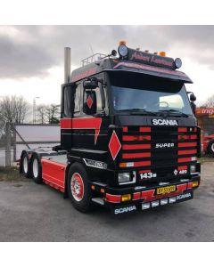 """Scania 143M Streamline """"Anders Lauritzen"""""""
