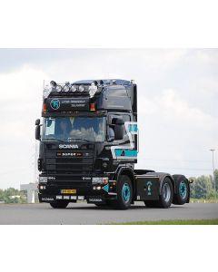 "Scania R4 TL ""Anton Timmerman"""