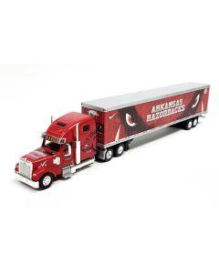 """Freightliner Coronado """"Arkansas Razorback"""""""