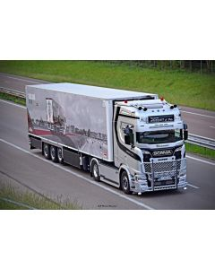 "Scania S HL CS20H ""Aubert & Fils"""