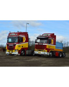 "Scania R HL CR20H ""Auning"""