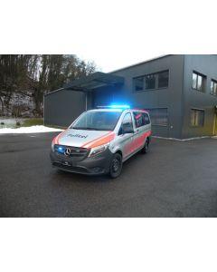 MB Vito Kastenwagen KaPo Luzern