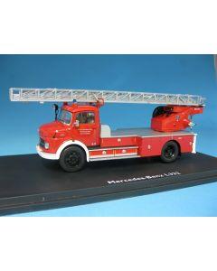 Mercedes-Benz L322 Metz DL 22 Feuerwehr