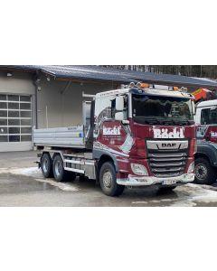 "DAF XF Comfort Cab My2017 ""Böckl"""