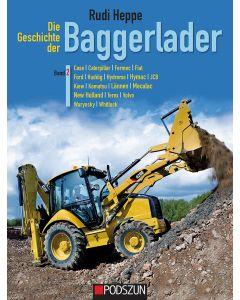 Baggerlader Band 2