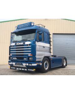 """Scania 143 Streamline 4x2 """"Bouzon et Fils"""""""