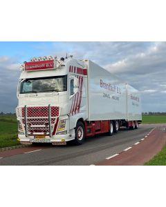 """Volvo FH4 Gl. XL """"Brandhoff Transport"""""""