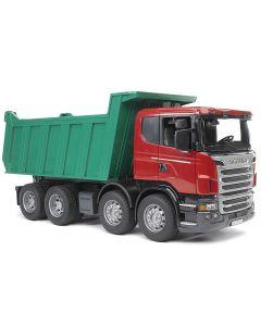 Scania R Kipper