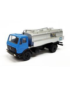 Mercedes Milchwagen