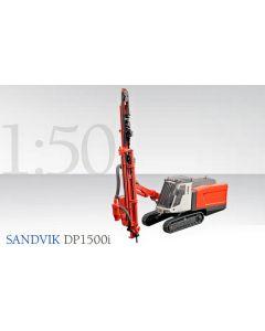 SANDVIK DP1500