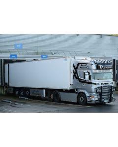 """Scania R6 TL """"Duchesne"""""""