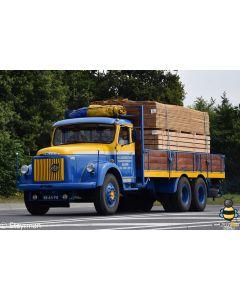 """Volvo N88 Torpedo """"Eemtrans"""""""